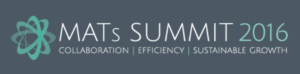 mats summit 2016 logo